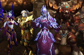 World Of Warcraft Battle Of Azeroth 3