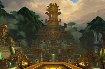 World Of Warcraft Battle Of Azeroth 4