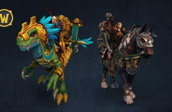 World Of Warcraft Battle Of Azeroth 5