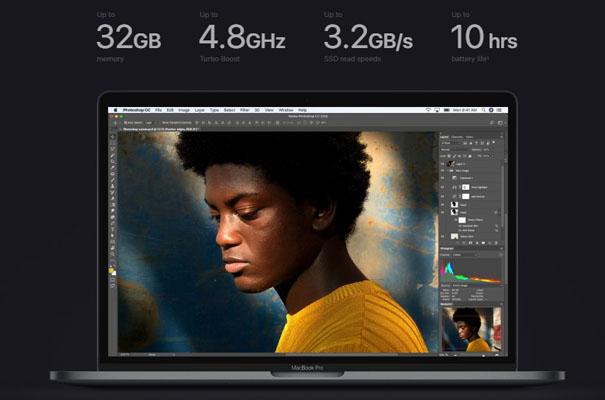 MacBook Pro Terbaru