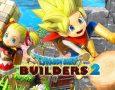 DRAGON QUEST BUILDERS 2 Demo Kini Sudah tersedia Di Steam, Kalian Bisa Mencobanya Secara Gratis