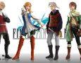 Final Fantasy III Kini Resmi Tersedia Secara Global Melalui Steam