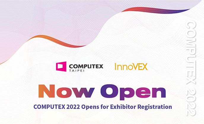 COMPUTEX 2022 Siap Kembali Hadir Secara Offline, Pendaftaran Sudah Mulai Dibuka